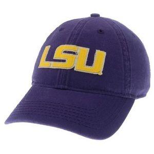 LSU hat